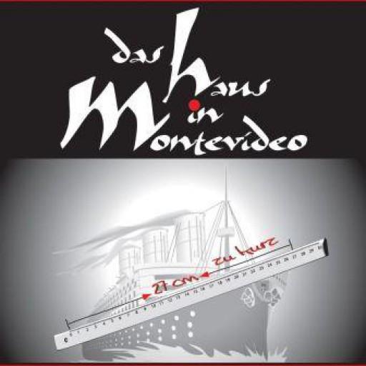 Logo: Das Haus in Montevideo