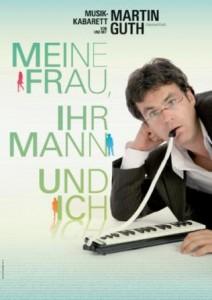 Plakat: Martin Guth
