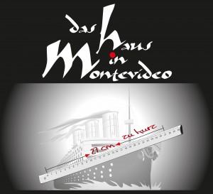 Montevideo-Plakat