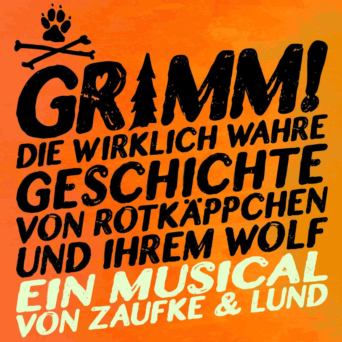 Grimm!   Neues Kellertheater Wetzlar