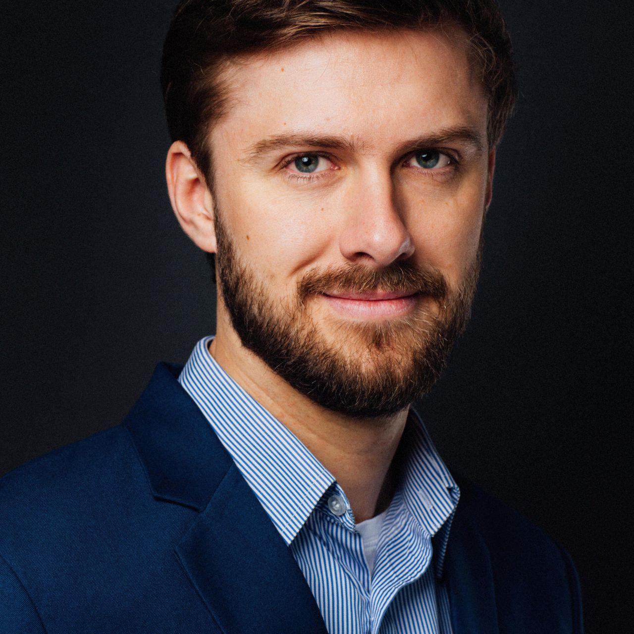Sebastian Kupetz